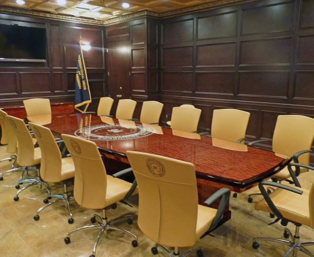 ACE Boardroom Conference Table