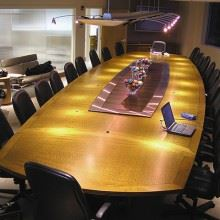 AFRT Conference Table