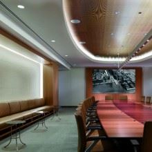 Campbell's Soup Boardroom Conference Table