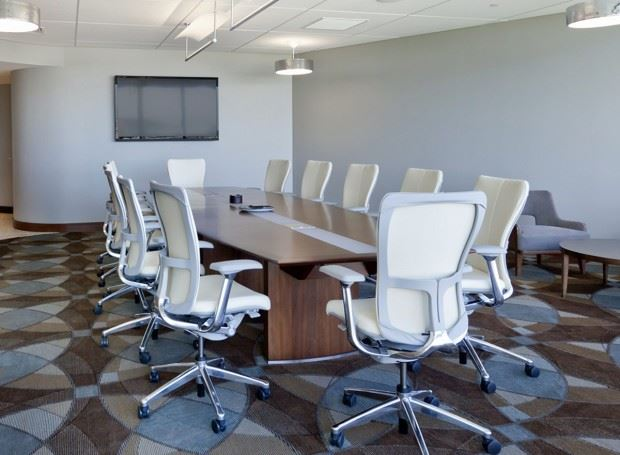 PIM Boardroom Conference Table