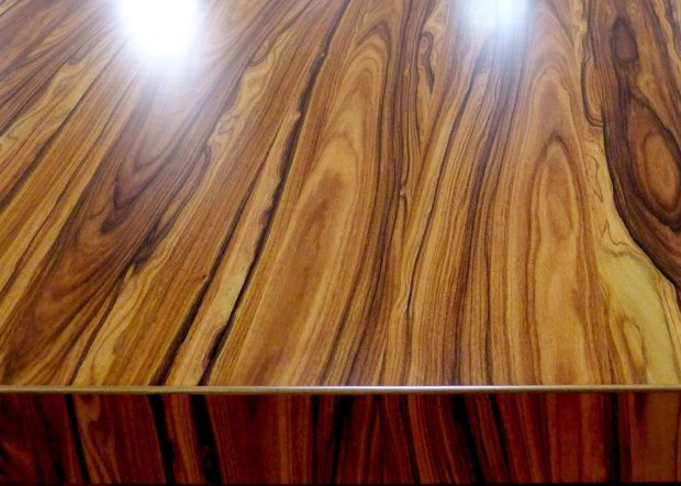 Atrion Rosewood Custom Conference Table