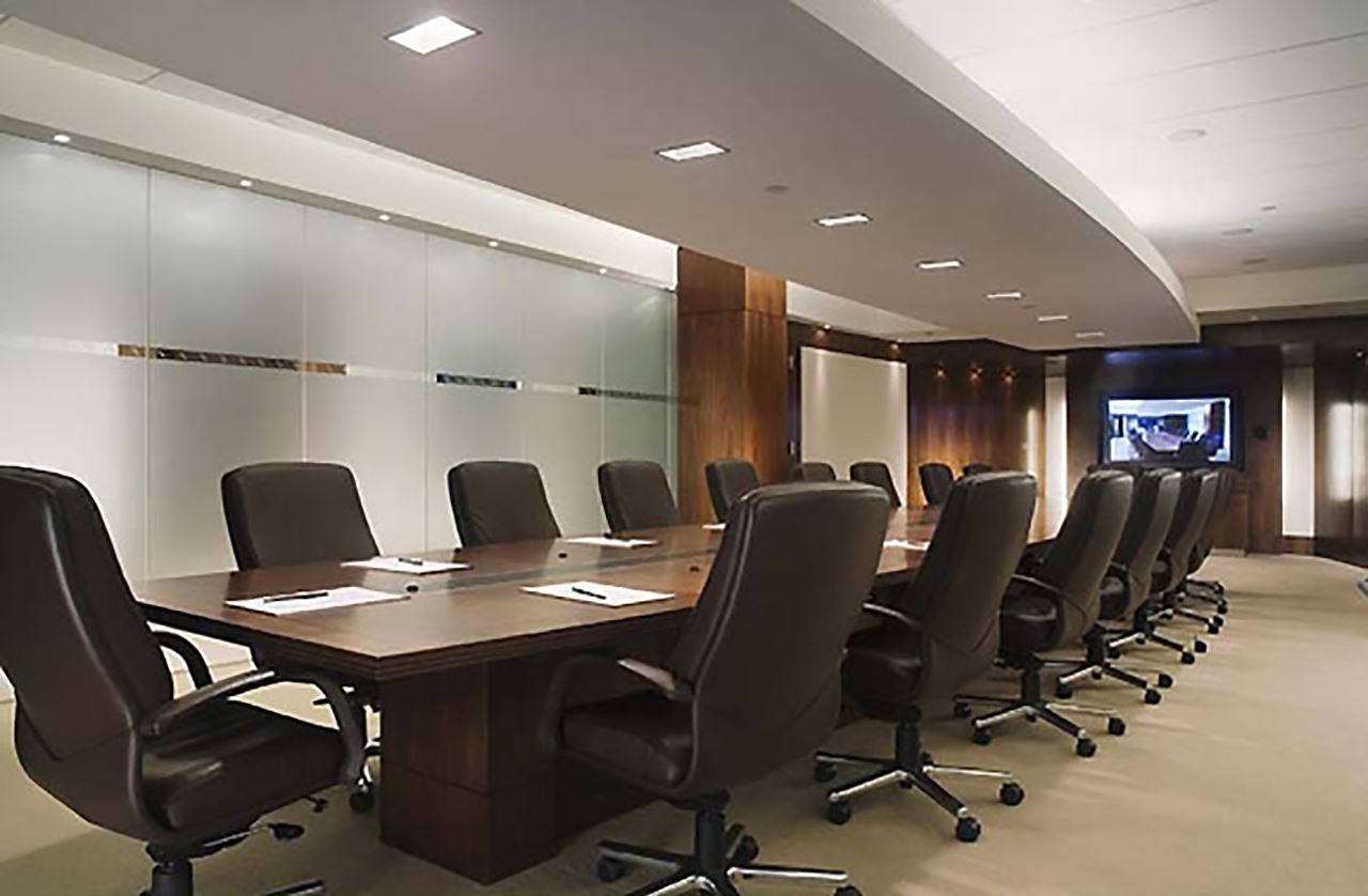 Afrt 405 Park Avenue Custom Conference Table Paul Downs