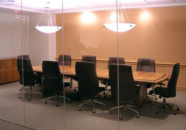 Brown, Stone, Nimeroff Conference Table