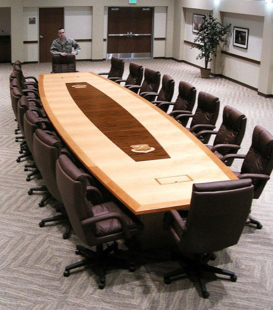 Buckley Conference Table