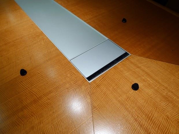 Shorenstein Boardroom Conference Table