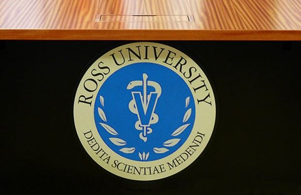 Ross University Conference Table