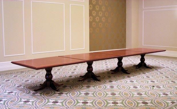 Mt. Washington Modular Conference Table