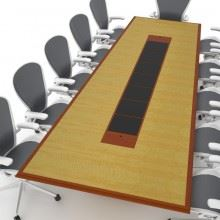 Colorcon Conference Table