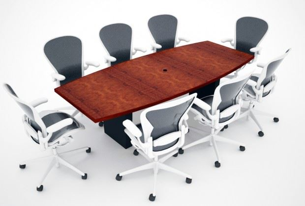 Ween & Kozek Conference Table