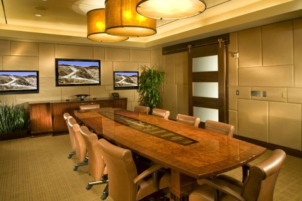 Sartini Conference Table