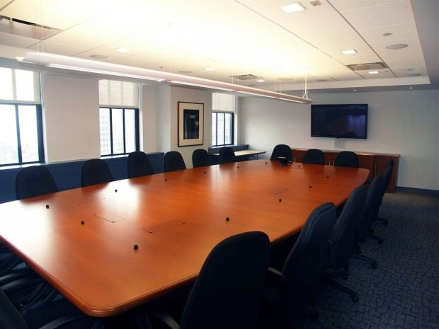 Verizon Conference Table