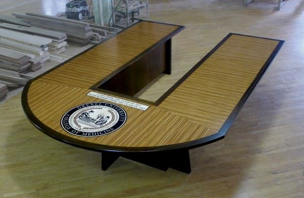 Drexel College Conference Table