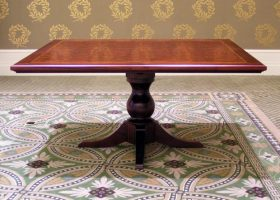 Mount Washington Modular Conference Room Tables