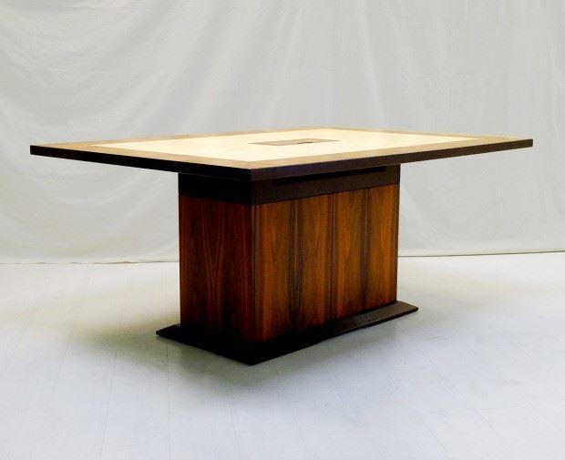 NASA-CRF Modular Conference Tables