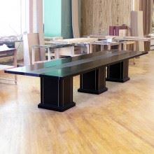 Rock Investments Conference Table