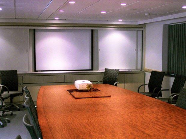 Wharton Conference Table