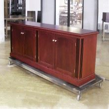 8′ Credenza  – Williams Morgan