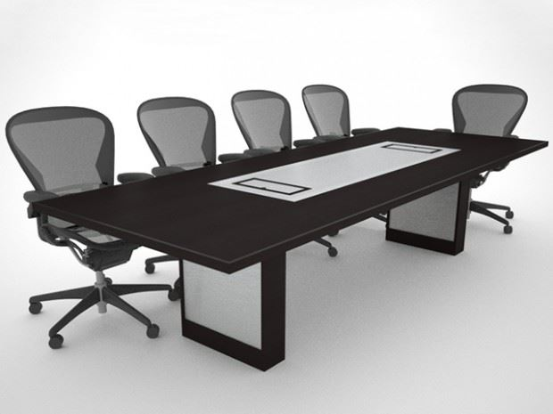 Stevens Love Conference Tables
