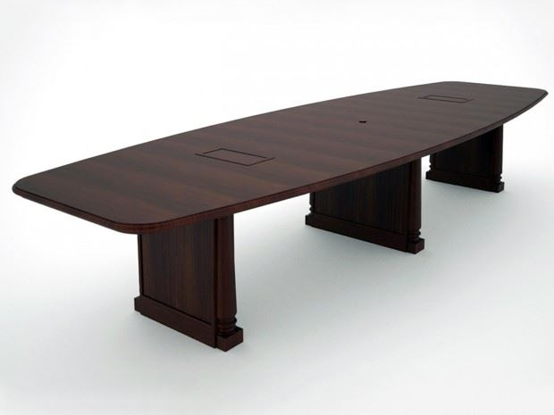 Print Elect Conference Table