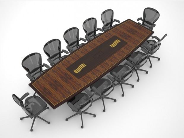 Stillwater Conference Table
