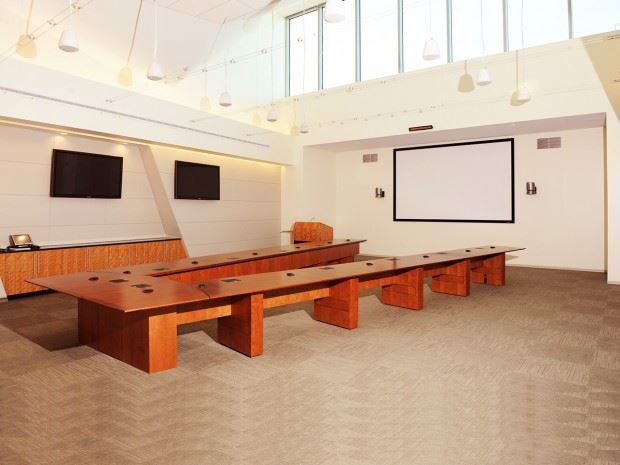 NASA – Langley Research Center Conference Table