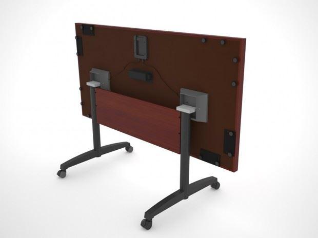WACIF Folding Modular Conference Tables