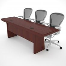 Washington First Training Conference Tables