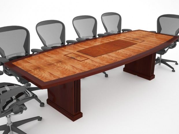 Kelpar Conference Table