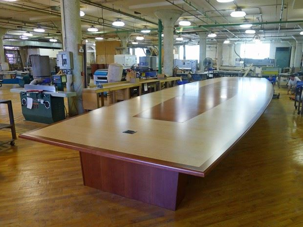 Marywood University Conference Table