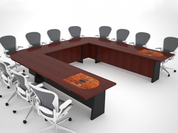 7th Special Forces Group Conference Table