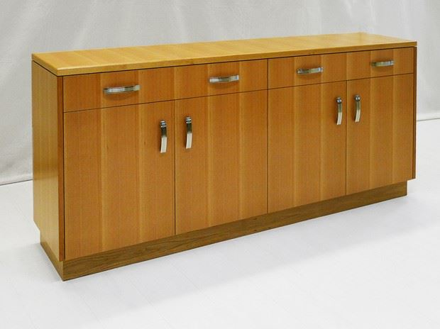 6 Foot Credenza – GI Supply