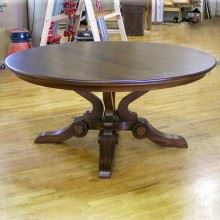 Fairmount 72 Table