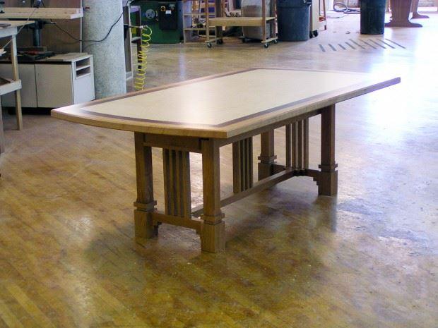 Brandywine Dining Table