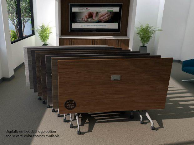 custom modular table