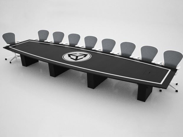 Unity Conference Table