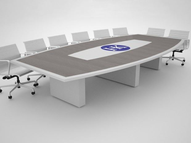 Holmes Kurnik Conference Table
