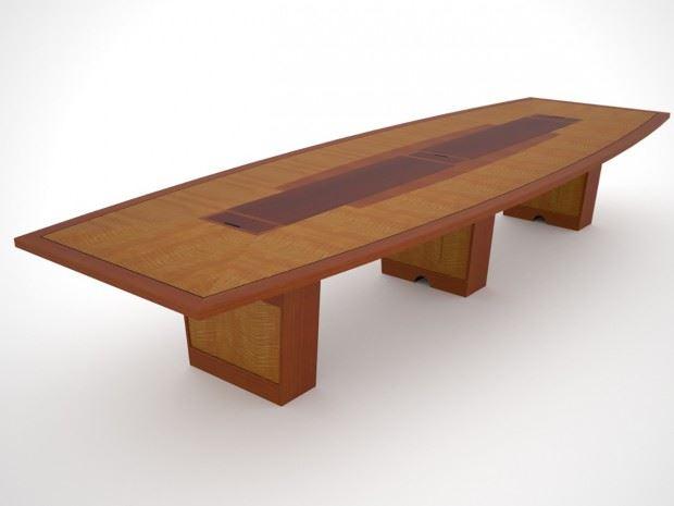 Telemus  – Unbuilt Conference Table