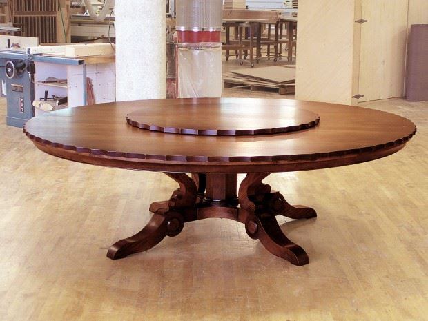 Fairmount 96 Table