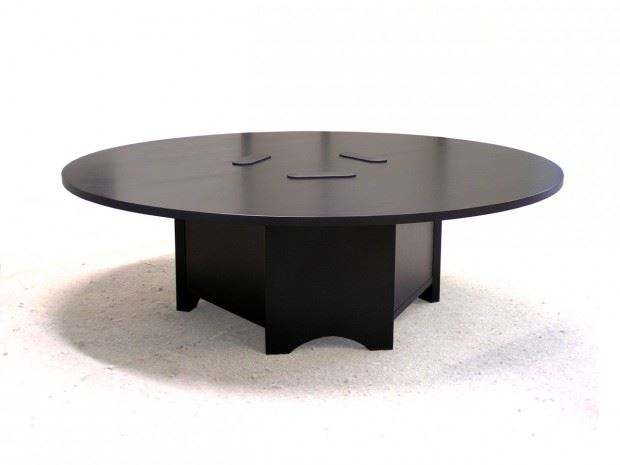 Hopkins Round Conference Table