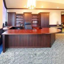G-D CEO Desk