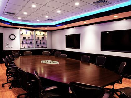 Custom Conference Table Custom Boardroom Table Large