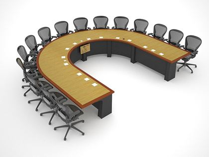 Beau U201cThanks For Turning Our U0027dullu0027 Space Into Our Most Requested Meeting Room.