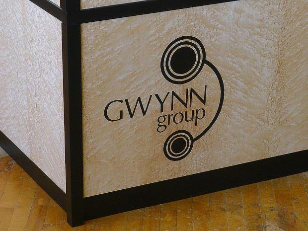 Gwynn Desk