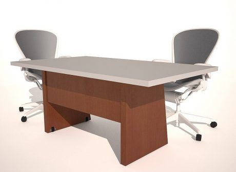 Washington Conference Table Base