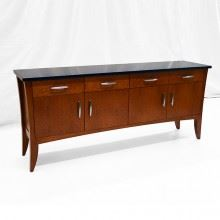 7′ Credenza – The Alleghany Foundation