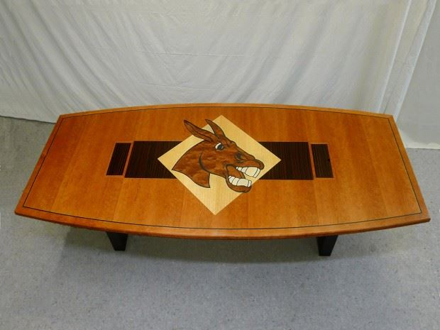 University of Central Missouri Conference Table