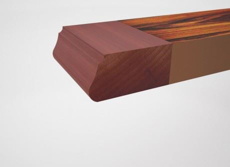 Ryan Conference Table Edge