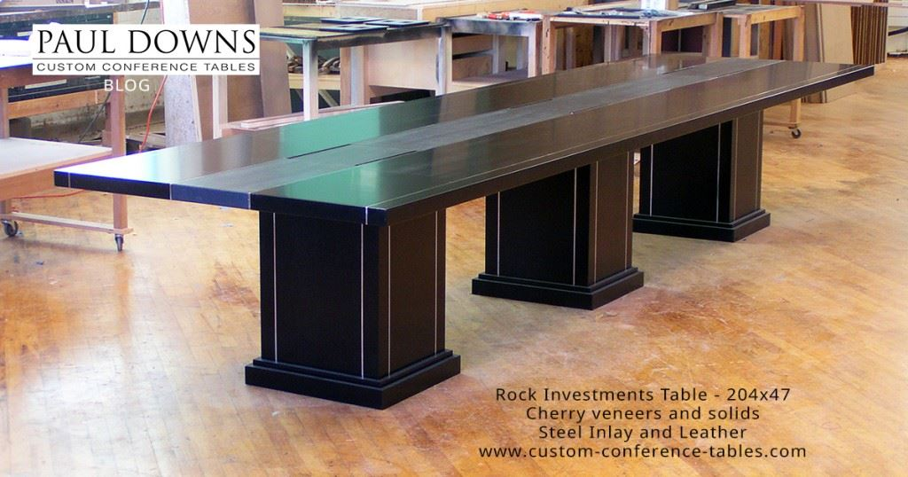 Rock Investments Table