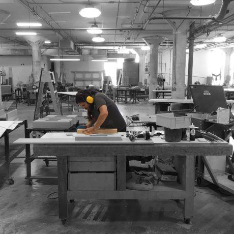 American Craftsmanship and Innovation