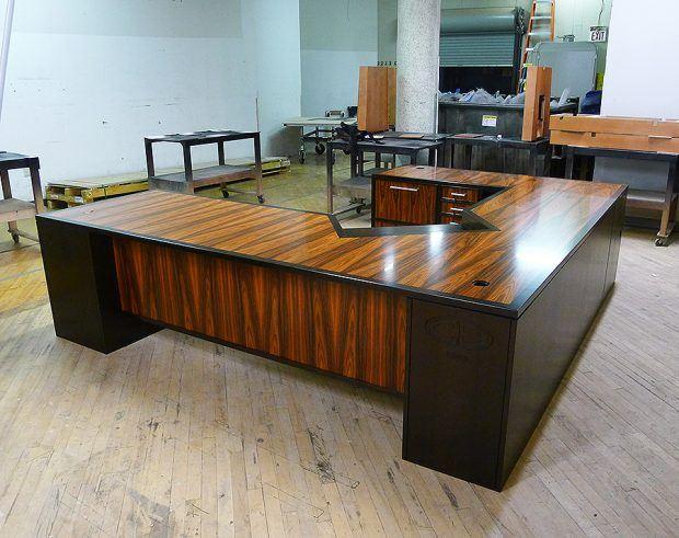 CB Desk